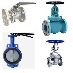 Mechanical Valves