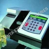 Automatic Transmittance Calorimeter