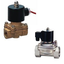 2/2 Diaphragm Type Solenoid Valves