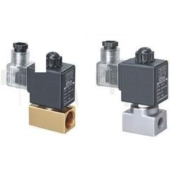 2/2, 3/2 Way Direct Acting Solenoid Valves