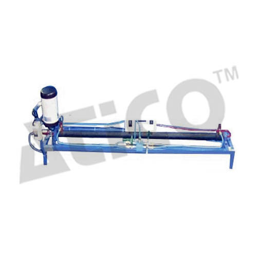 Concentric Heat Tube Exchanger