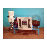 Shell And Tube Heat Exchanger Water To Water