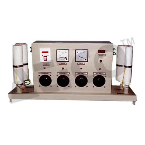 Critical Radius Of Insulating Material Apparatus