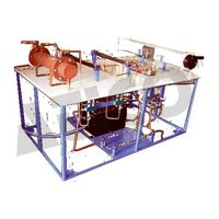 Heat Exchanger Trainer