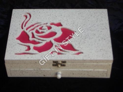 Designer Wooden Handicrafts Boxes