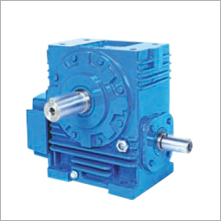 Worm Gear Boxes