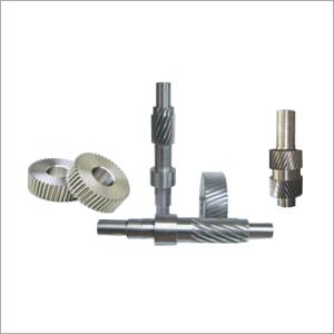Spur Helical Gear