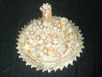 Wedding Ring Platter
