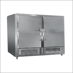 Used Industrial Freezer