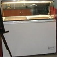 Used Display Cases