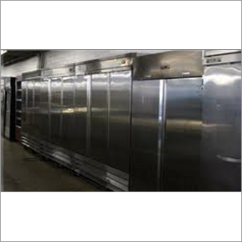 Used Commercial Freezers