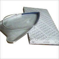 Steam Iron  Ptfe Shoe