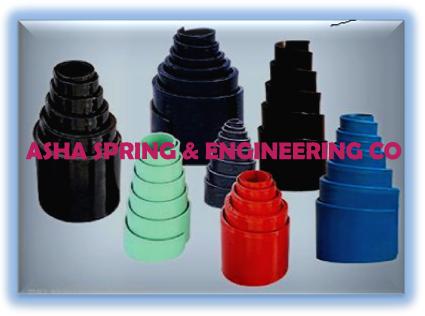 Industrial Volute Spring
