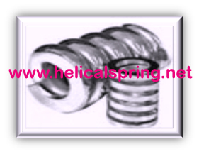 Compression Coil Springs