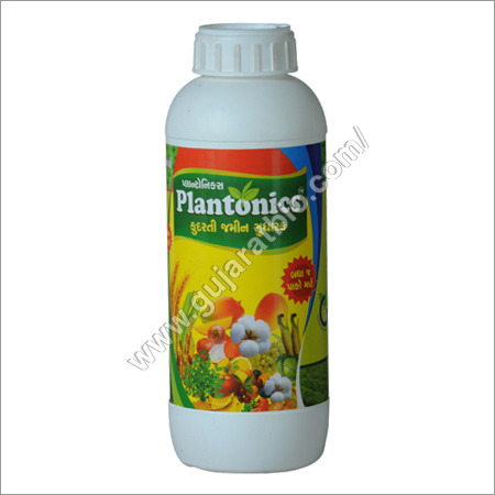 Plantonics Liquid