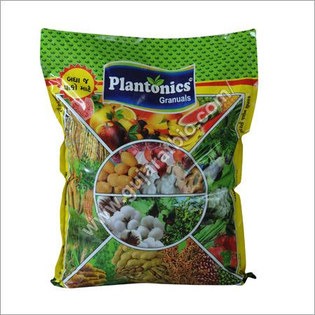 Organic Plant Growth Promoter Granules
