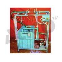 Venturi Meter Apparatus