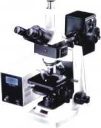 Flouroscent Microscopes