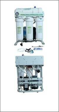 Reverse Osmosis Water Filter Systems