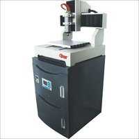 CNC Milling Engraving Machines