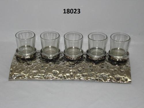 Decorative Glass Tea Light Holders