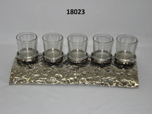 Decorative Glass Tea Light Holders