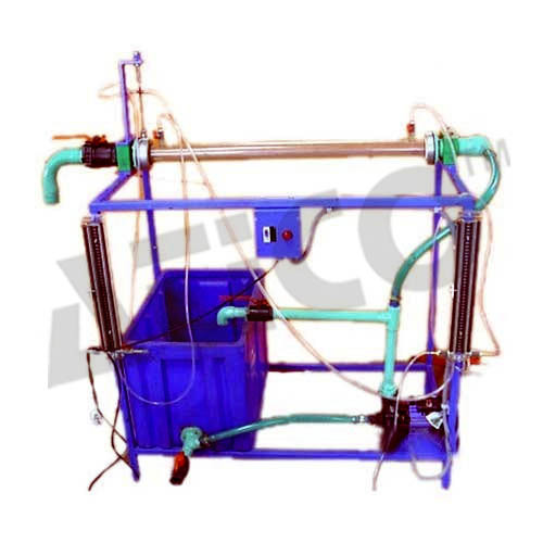 Laminar And Turbulent Flow Apparatus
