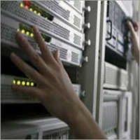 Remote Server Maintenance Service