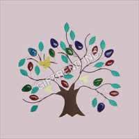 Designer Wall Decor Tree