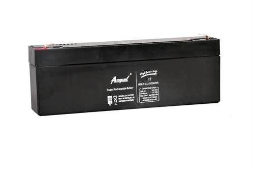 SMF Industrial Battery 12V2.2AH