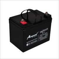 SMF E Bike Battery 12v33AH
