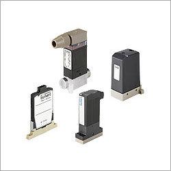Process Control Equipment & Instruments