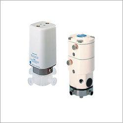 Robolux Diaphragm valves