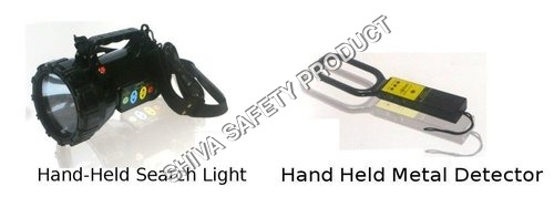 Electronic Safety Devices