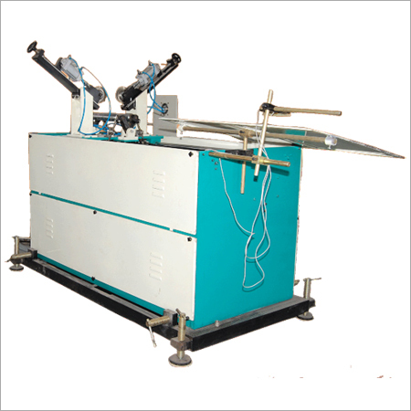 Online Fine Knife Cutting Machine