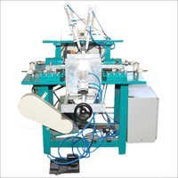 POY Notching Machine