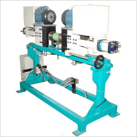POY Polishing Machine