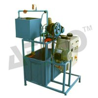 Reciprocating Pump Test Rig Constant Speed