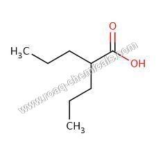 Valproic Acid IP