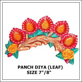 Panch Diya (Leaf)