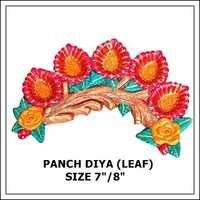 Panch Diya (Leaf)