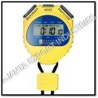 Racer Digital Stop Watch