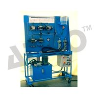 Oil Hydraulic Trainer