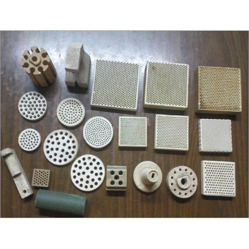 Ceramic Insulators for Heaters