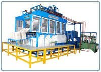Dry Moulding Machinery