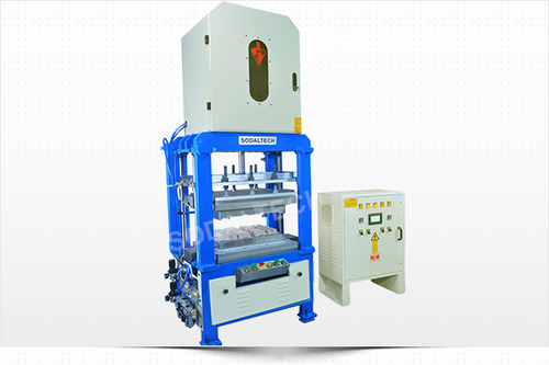Hot Press Machinery