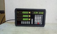 Digital Readouts Machine