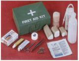 FIRST-AID KIT, PORTABLE