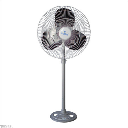 Cooler Pedestal Fan