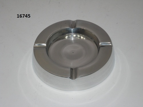 Aluminium Ashtray